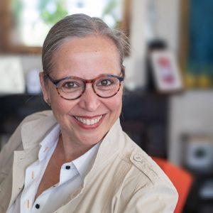 Foto: Mieke Gresnigt (2019) Portret van Nicolet C.M. Theunissen. (c) Future Life Research.