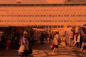 FutureLifeResearch.nl: Markt Apeldoorn. Fotograaf: Mieke Gresnigt, 2015 http://miekegresnigt.com